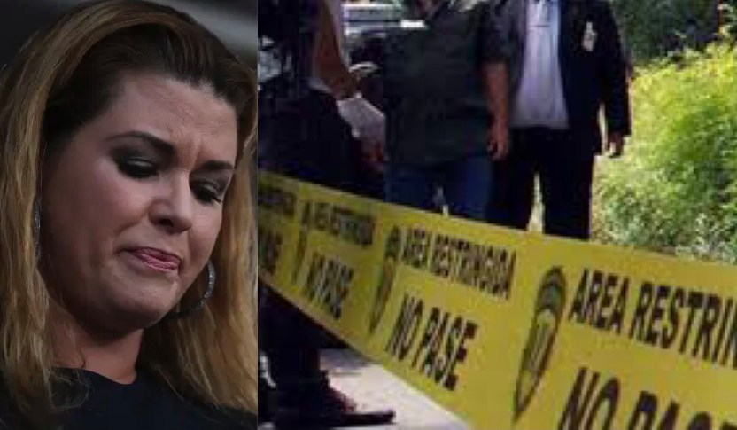 02295E00 5AFB 493E B735 A74A24C7ADDE - Revelaron impactantes detalles sobre el asesinato del hermano de Alicia Machado