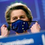 116244724 4649aa52 4738 44e0 bf76 30a950840008 - Brexit: Reino Unido y la Unión Europea llegan a un histórico acuerdo sobre su futura relación comercial y de seguridad