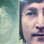 29 1 - La historia detrás de la portada de Imagine... A 40 años de la partida física de Lennon