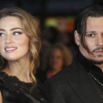 800 8 - Johnny Depp exige a Warner Bros. sacar a Amber Heard de Aquaman, según The Hollywood Reporter