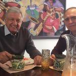 AMLO Alfonso Romo - Alfonso Romo deja la Coordinación de la Oficina de la Presidencia de México, anuncia AMLO