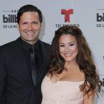 GettyImages 525669834 e1605200259336 - Carolina Sandoval hace que su esposo le prometa: 'No ver a una más flaca que ella'