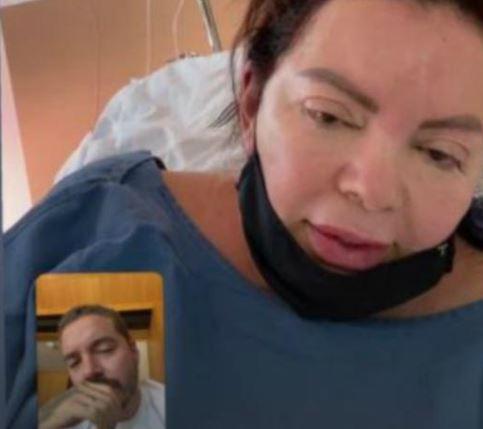 J BALVIN - Madre del cantante J Balvin fue sometida a cirugía en la cabeza