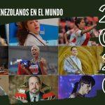 Neverminder NEVERMINDER NEVERMINDER e1607444606116 - ¡No todo fue mala noticia! 15 venezolanos que brillaron con su éxito en 2020 (FOTOS)