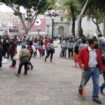 PANDEMIA 1068x601 1 - Riesgo máximo por Covid-19 en Puebla; ordenan cierre total a actividades no esenciales