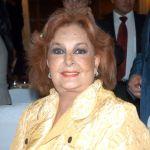 Talina Fernandex e1596938211912 - Talina Fernández confiesa cuál fue el motivo por el que su nieta, Paula Levy, se fue de su casa