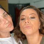 Vanessa Senior Daniela alvarado - Vanessa Senior sale en defensa de Daniela Alvarado luego de revelar su preferencia sexual