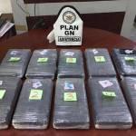 WhatsApp Image 2020 12 22 at 09.57.01 - Decomisan Guardia Nacional y Aduanas 10 paquetes de cocaína en un sanitario del AICM
