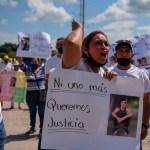 alexander justicia - Familiares del joven Alexander, asesinado por policías de Oaxaca, exigen justicia a 6 meses del crimen