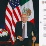 amlo carta joe biden  - La mejor de las suertes, dice AMLO a Biden; envía carta de felicitación