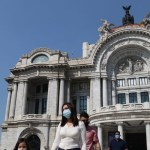 bellas artes - El Palacio de Bellas Artes y el Museo Nacional de Arquitectura cerrarán ante Alerta por COVID-19