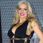 isabelmadowmezcalent - Isabel Madow acapara las redes al mostrarse en topless y luciendo una tanga plateada