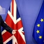reino unido bj - La Unión Europea firma acuerdo comercial con Reino Unido para regular su futura relación