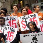 salario gettyimages 478101600 - 'Salario mínimo debía ser de al menos $23 para atenuar la pobreza'
