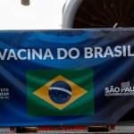 """se 2512 10 - Brasil recibe otras 5.5 millones de dosis de """"CoronaVac"""", vacuna china contra la COVID-19 de Sinovac"""