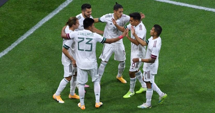 seleccion - La selección mexicana regresará a Europa en 2021 y enfrentará a Gales en marzo