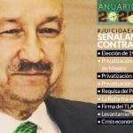 """senalsalinasok - #Consulta2021   El juicio es a los expresidentes, pero, sobre todo, es a """"la herencia"""" del salinismo"""