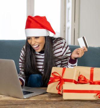 shutterstock 1224530974 - Le regaló un test de ADN a su novia por Navidad, destapó sin quererlo un gran secreto familiar