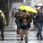 010515 1 rain - Tormenta en SoCal: Ordenan evacuación de más de 8,000 residentes del condado de San Bernardino