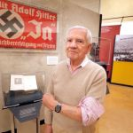 030816 1 nazi propaganda - 900 supervivientes del Holocausto murieron de Covid