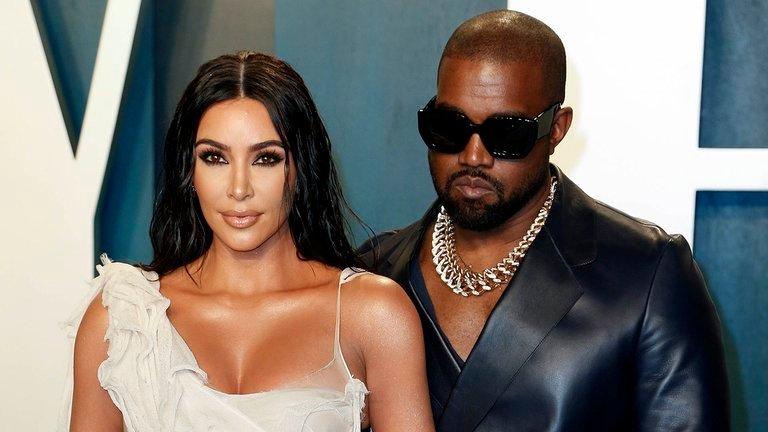 10 5 - El contrato prenupcial de Kim Kardashian y Kanye West: Una fortuna exorbitante