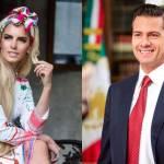 1150518 - Vacaciones de lujo; Peña Nieto y su novia pasaron el invierno en Punta Cana