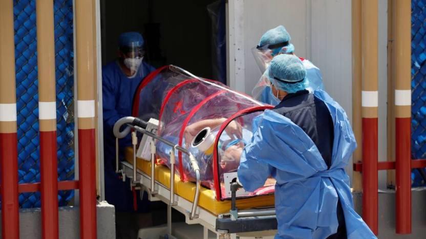 15877522680096 - Nuevo León, con desempleo y hospitales al límite por Covid-19