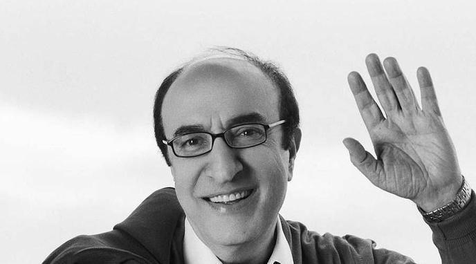 1609768857elias rahbani v7n20Dy.image corps article - Muere a los 83 años el reconocido músico y compositor libanés Elías Rahbani