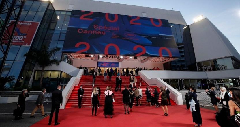 2db77db83d657cf2489c79c773bb4dddc982e564 - El Festival de Cannes podría aplazarse si la situación sanitaria no mejora para mayo