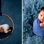 44 bebe twitter perfeccion lindo belleza - Madre compartió la sesión de su hijo en redes sociales y encantó al público. Supo captar su belleza