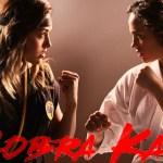55 netflix cobrakai feminismo mujeres guerreras larusso peyton - Cobra Kai le ha dado protagonismo a las mujeres en el Karate. Son fieras luchadoras, no tienen miedo