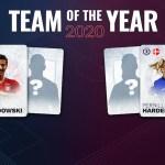 600839b9e9ff710a814df160 - La UEFA revela quienes conforman su Equipo del Año 2020 después de un mes de votaciones