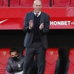 800 2021 01 22t063744 061 - Zinedine Zidane, entrenador del Real Madrid, da positivo a COVID-19; está bien, afirma David Bettoni
