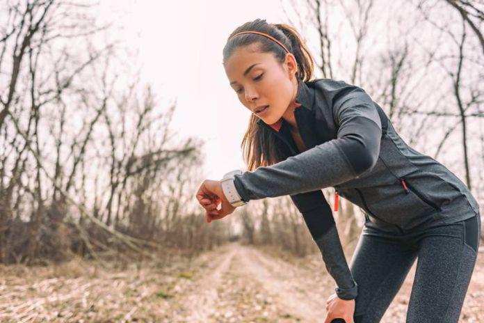 Como mejorar su salud y estado fisico con un reloj inteligente - Cómo mejorar su salud y estado físico con un reloj inteligente