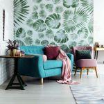 Decora tu hogar con papel pintado para pared - Decora tu hogar con papel pintado para pared