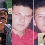 El Mayo Zambada y los Chapitos - VIDEO: Sicarios desafían órdenes de los Chapitos y disparan así en transitada calle