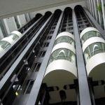 El ascensor - El ascensor: tipologías y usos