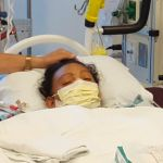 ErikaMurcia 1 - Joven madre pierde su vida, sus dos menores hijos necesitan tu ayuda