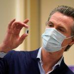 GettyImages 1230128482 - Vacunación lenta: California ha administrado 800 mil de las 2.5 millones de vacunas de coronavirus que tiene