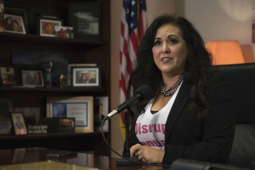 González - Proponen que una latina reemplace a Xavier Becerra como fiscal de California