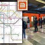 Lineas 1 2 y 3 del Metro se restableceran a partir de ultima semana de enero 2 - Líneas 1, 2, y 3 del Metro se restablecerán a partir de última semana de enero