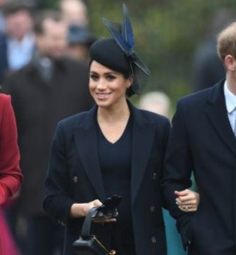 MEGHAN HARRY - Así sorprendieron Harry y Meghan a la duquesa de Cambridge por su cumpleaños