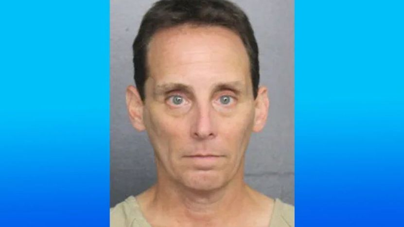 Michael Mizrachy 1 - Un médico pediatra de Miami es arrestado en una operación de pornografía infantil