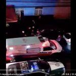VIDEO  Matan al Robert presunto narco de la Unión Tepito así se lo llevaron al hospital - VIDEO: Matan al Robert, presunto narco de la Unión Tepito; así se lo llevaron al hospital
