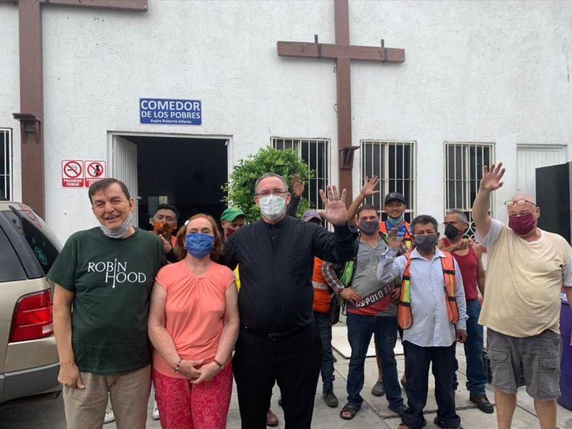 WhatsApp Image 2021 01 16 at 22.05.30 - ¿Qué pasa con los centroamericanos que se quedan en México?