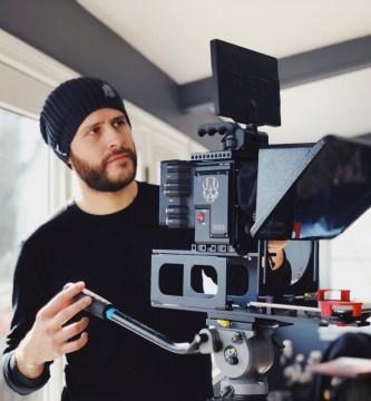 WhatsApp Image 2021 01 27 at 09.42.37 - Director de cine y TV Brais Revalderia prepara lanzamiento de nuevos documentales