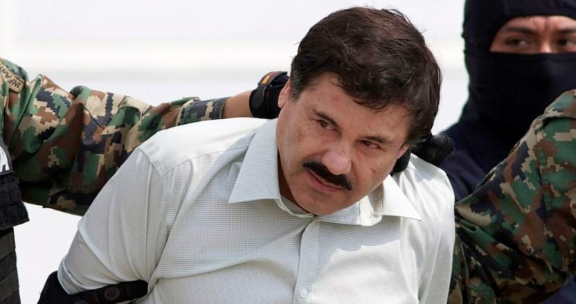 """ap21013480425907 1 - """"El Chapo"""", García Luna, Nicolás Maduro… Cortes de Miami y NY investigan corrupción de AL"""