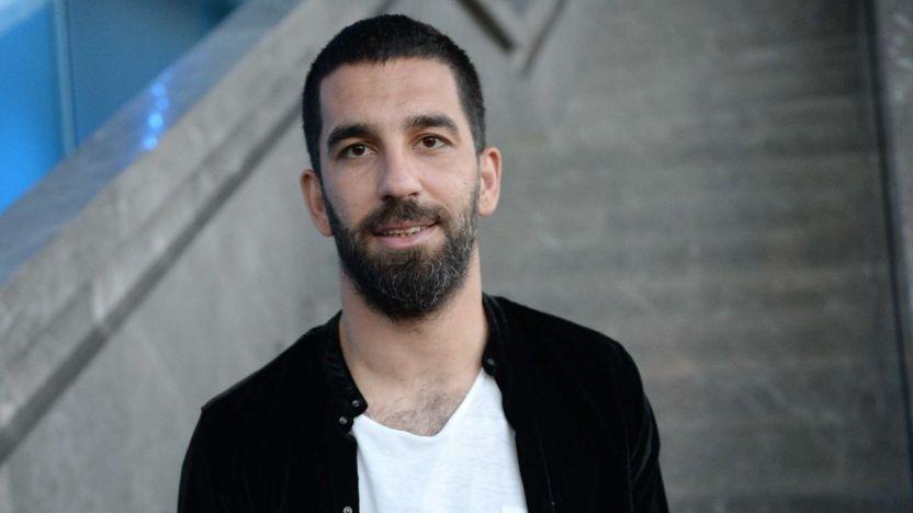 arda 0119 getty - Otro escándalo para el futbolista turco: Arda Turán será juzgado de nuevo por abuso sexual