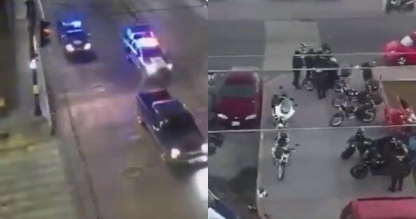 befunky collage 2021 01 23t073224 185 - VIDEO: Menor de edad es raptado por policías municipales en Edomex; exigían 10 mil pesos a familia