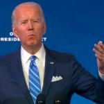 biden 3 - Equipo de Biden se compromete con México a trabajar en migración que respete derechos humanos
